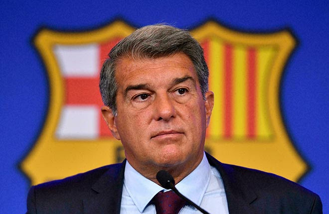 Despite having to pay a lot of money, Barcelona is looking for a replacement for coach Ronald Koeman.